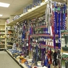 Jacksonville Pet Supply - Picture Box