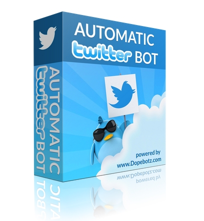 twitter bots Picture Box