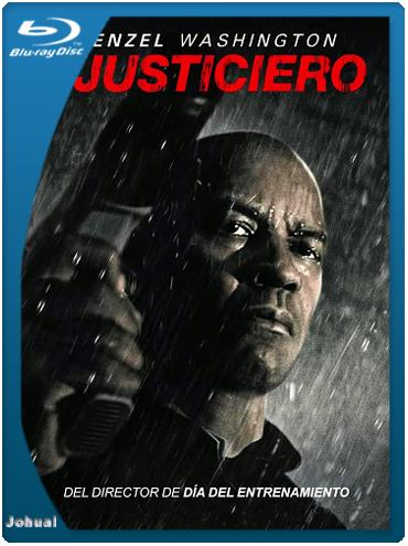 El Justiciero (2014) BRRip 1080p Español Latino