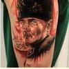 Atatürk dövme modelleri bey... - Mustafa Kemal imzası