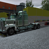 gts Mack Superliner + Jaula... - GTS DIVERSEN
