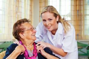 (December) Nursing Home St Louis Park MN