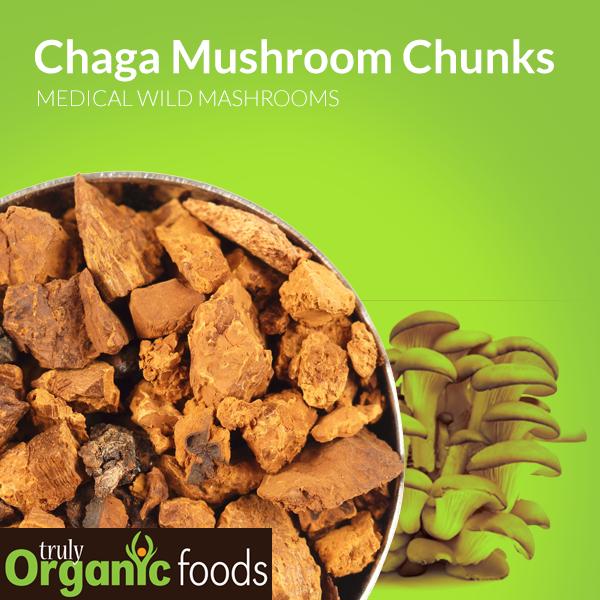 Super foods Organic foods
