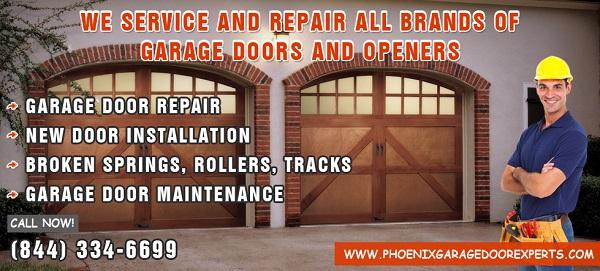 Garage Door Repair Phoenix Garage Door Repair Phoenix
