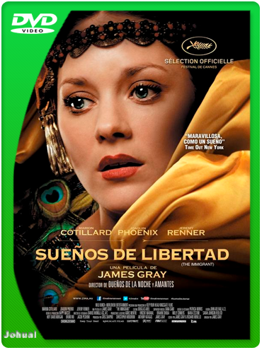 Sueños de Libertad (2013) DVDRip Español Latino