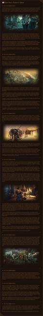 História de Calpheon Website