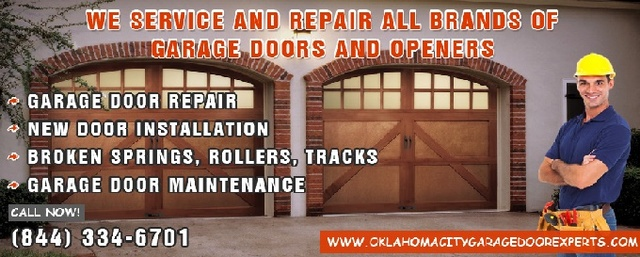 Garage Door Repair Oklahoma City oklahomacitygaragedoorexperts
