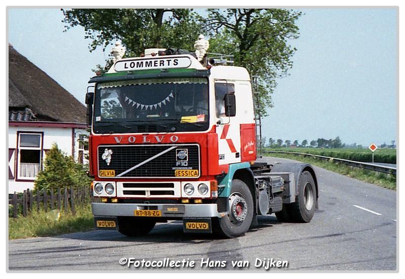 Drijfhout Gebr. BT-88-ZG-BorderMaker -