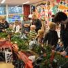 Kerstmarkt Oosthof 2014