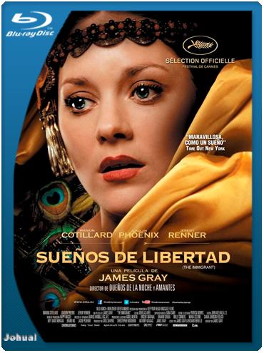 Sueños De Libertad (2013) BRRip 720p Español Latino