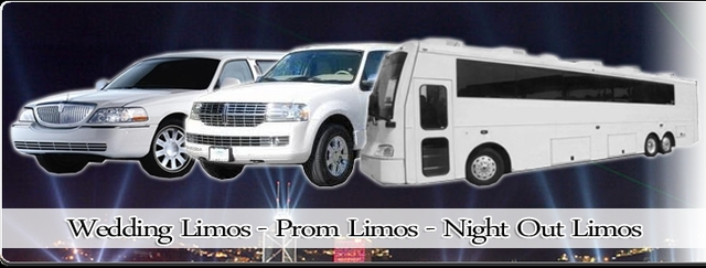 Limos toronto Picture Box
