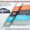 Current Jaguar Car - Current Jaguar Car Models A...