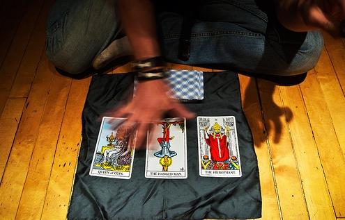 online tarot Picture Box