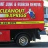 rubbish removal bronx - Cleanout Express