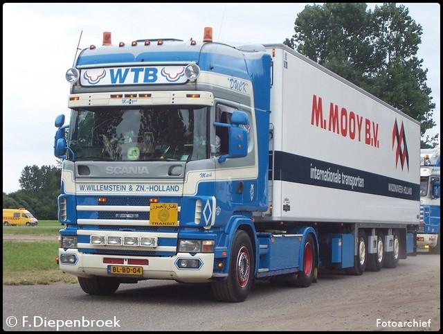 BL-BD-04 Scania 144L WTB-BorderMaker oude foto's