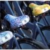 Bike seat cover - City Seat