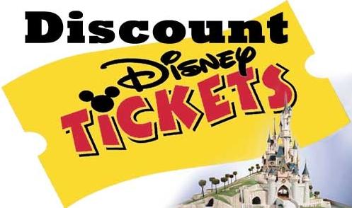 discount walt disney world tickets Picture Box