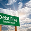 Beeld10-Debt Free Just Ahea... - Debt bubble in 3D