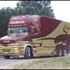 LPQ - 422 Scania 124 Koen H... - oude foto's
