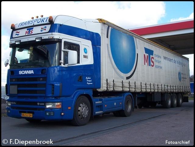 BL-LL-24 Scania 164L 480 Mandema-BorderMaker oude foto's