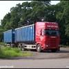 BN-JP-97 Scania 164 Van der... - oude foto's