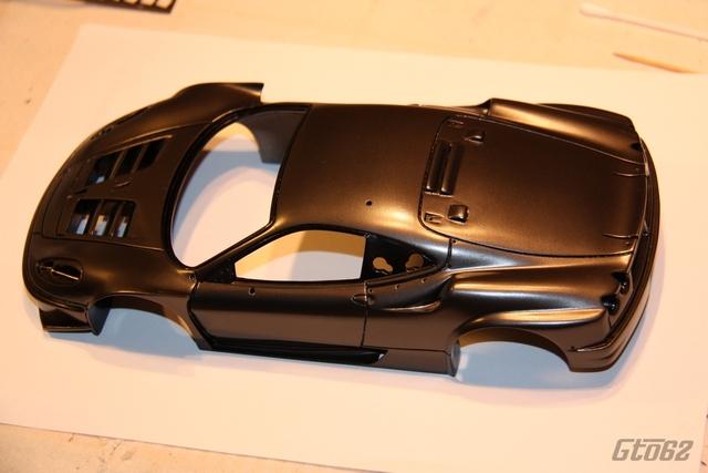 IMG 0922 (Kopie) Ferrari F430 Super GT 2008 1:18