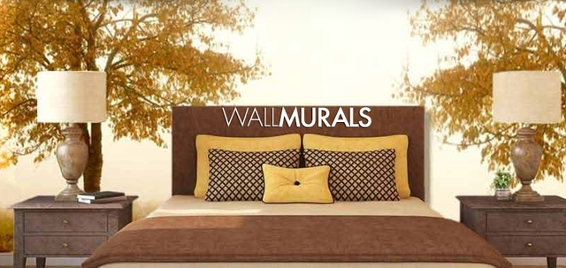 wall murals Picture Box