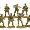 Toy soldier - Picture Box