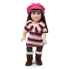 """Casual Chic"" Dollie - 18 i... - Dollies"