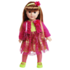 """Garden Party"" Dollie - 18 ... - Dollies"