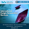 International-Freight-Forwa... - Sky2C Freight Systems Inc