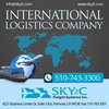 international-logistics - Sky2C Freight Systems Inc