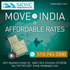 move-to-india - Sky2C Freight Systems Inc