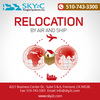 relocation - Sky2C Freight Systems Inc