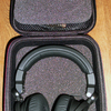 Case Open Small - Headphones/Amps/DACs ETC