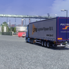 ets2 Volvo Fh16 Classic 6x4... - prive skin ets2