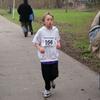Jeugdlopen Brielle 1 maart 09