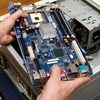 data recovery The Woodlands TX