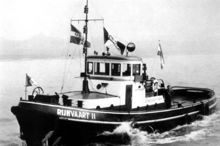 Rijnvaart 2 nrv