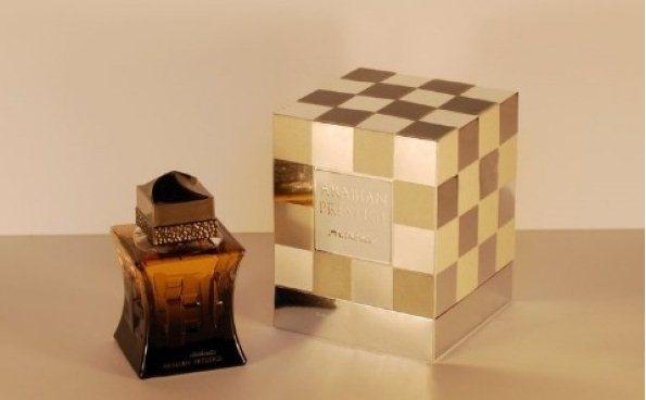 Perfume recommendation Perfume recommendation