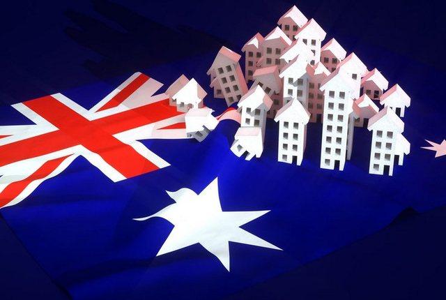 Home Loans In Australia Picture Box