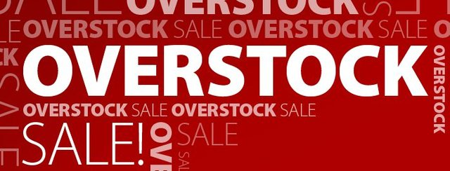 overstock Picture Box