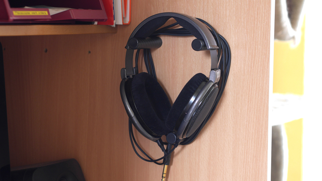 HD650-1 Audio