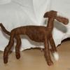 hondje5 - Needlefelting