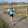 10 EM Voorne Atletiek Brielle 8-2-2015