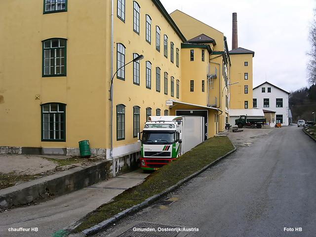 Volvo BP-TV-58-Gmunden, Oostenrijk-Austria Ingezonden foto's 2015