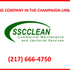 professional cleaning champaign