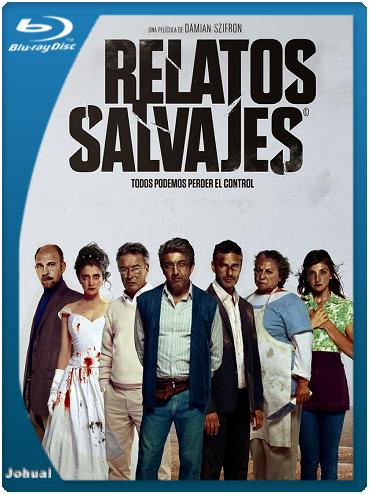 Relatos Salvajes (2014) BRRip 1080p Español Latino
