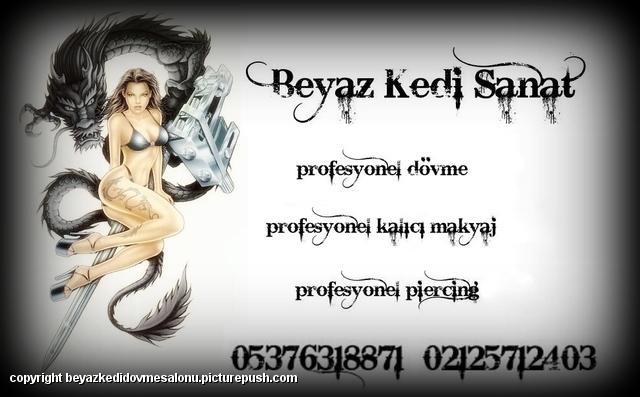 bakırköy profesyonel ressam dövmeci Profesyonel Dövmeci