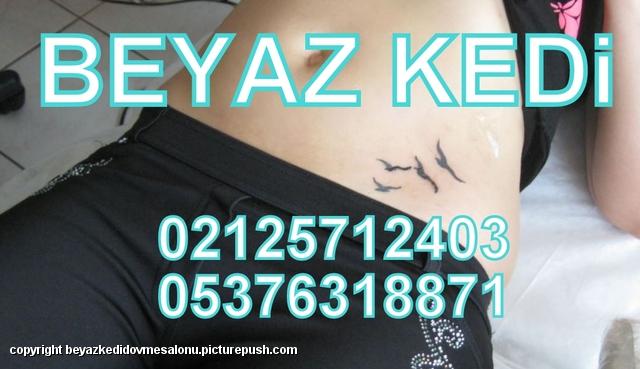 dövme salonu bakırköy Profesyonel Dövmeciler